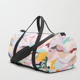 alpine Duffle Bag