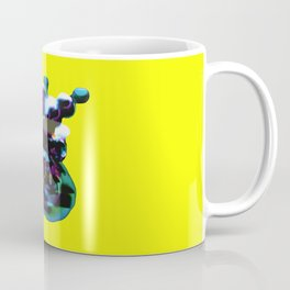 poppedThoughts Coffee Mug