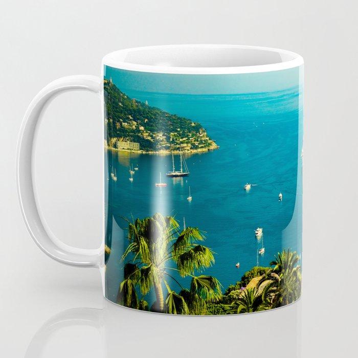 Côte d'Azur Coffee Mug