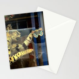 Meter Expired Stationery Cards