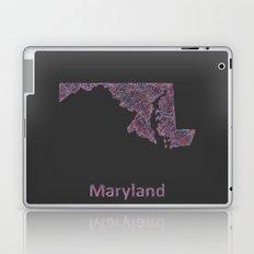 Maryland Laptop & iPad Skin