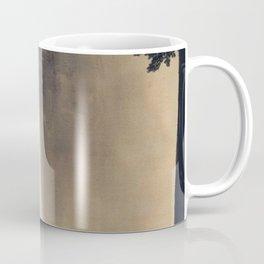 Morning in Ueno Coffee Mug