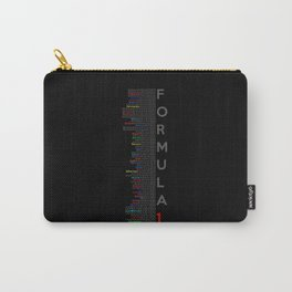 Formula 1 Champions Carry-All Pouch