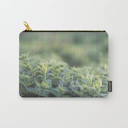 Herb Carry-All Pouch