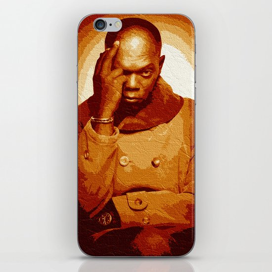 indestructible iPhone & iPod Skin