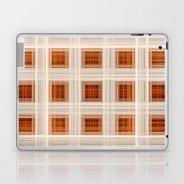 Ambient 11 Squares Laptop & iPad Skin