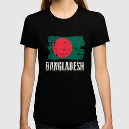 World Championship Bangladesh Shirt T-shirt