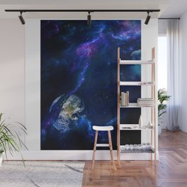 Lost In Space Wall Mural