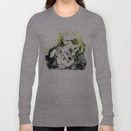 Marie and Stein Long Sleeve T-shirt