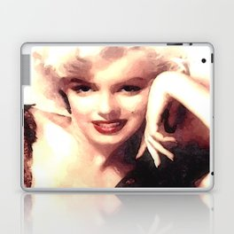 Marilyn Monroe  VERY sexy Laptop & iPad Skin