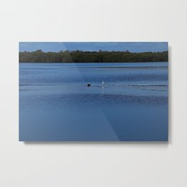True Harmony Metal Print