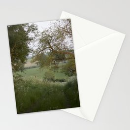 The English Countryside Fine Art Photography Stationery Cards