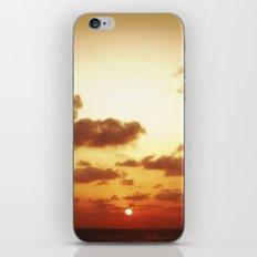 Better Tomorrow... iPhone & iPod Skin