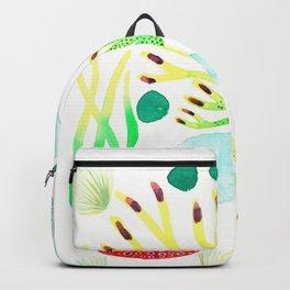 Vida Aquatica No.5 Backpack