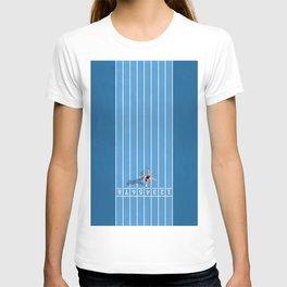 Push Your Limits  T-shirt