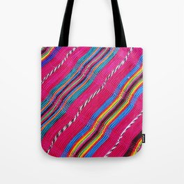 Mexican colors 3 Tote Bag