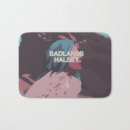 Badlands Halsey Bath Mat