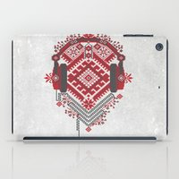 ethnic iPad Cases featuring Ethnic by sophtunes