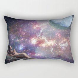 Nubula  Rectangular Pillow