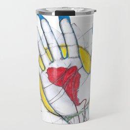 HAND Travel Mug