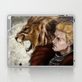 Dragon Age Inquisition - Cullen - Fortitude Laptop & iPad Skin