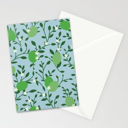 Key Limes Stationery Cards