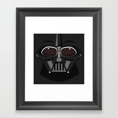 Darth Vader - Starwars Framed Art Print