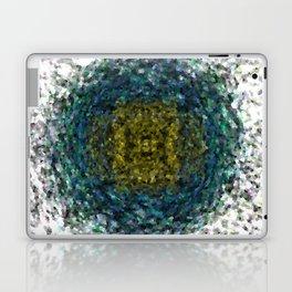 Geode Abstract 01 Laptop & iPad Skin