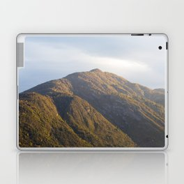 Lake Como Hills at Sunset Laptop & iPad Skin