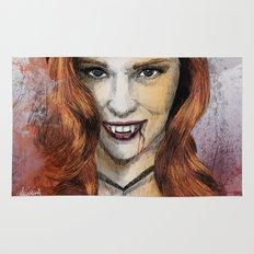 Oh My Jessica - True Blood Rug