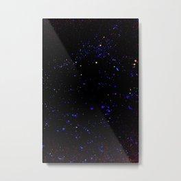 Light constellation Metal Print