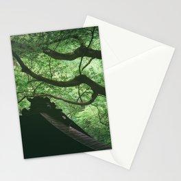Kurama 1 Stationery Cards