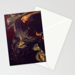 Depths of the Soul Stationery Cards