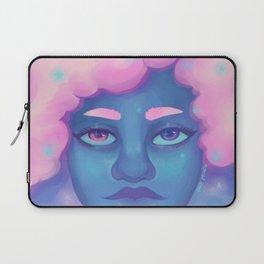 Starry eyed Laptop Sleeve