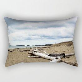 To The Deep Rectangular Pillow