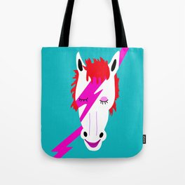David Pownie Tote Bag
