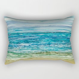 Ocean View Rectangular Pillow