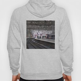 Glasgow Central Station Hoody