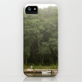 The Dingy iPhone Case