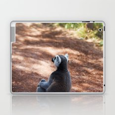 Lemur Catta III Laptop & iPad Skin
