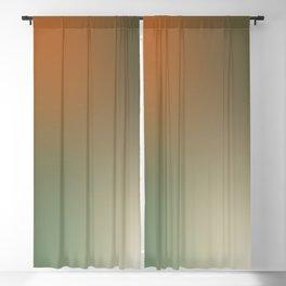 Sally Owens Blackout Curtain
