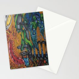 Sci-Games Stationery Cards