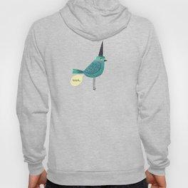 Birds With Attitude: Toot Hoody