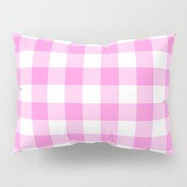 Pink Buffalo Check - more colors Pillow Sham
