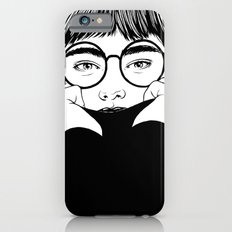 Inktober 06_2016 iPhone 6s Slim Case