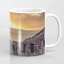 Castle on the Hill Coffee Mug