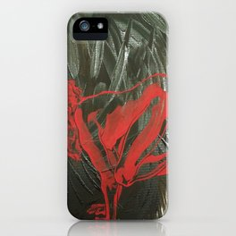 Seduction iPhone Case