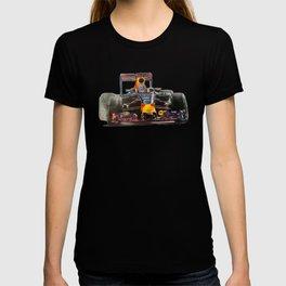 Redbull formula1  T-shirt
