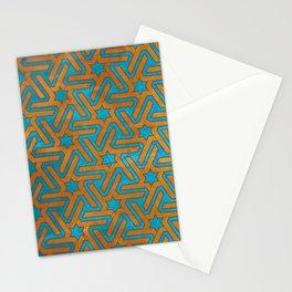 Aynadamar red Stationery Cards