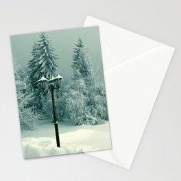 Visiting Narnia Stationery Cards